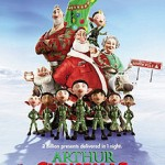 "Leadership Lessons Learned From ""Arthur Christmas"""