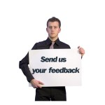 Next Week is Feedback Week