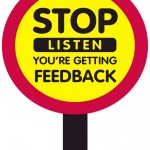5 Great Articles About #Feedback