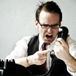 "The 6 Dreaded Words Of Any Contact Center Agent: ""Let Me Speak With Your Supervisor"""