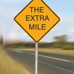 Don't Make Your Customers Go The Extra Mile To Correct Your Mistake