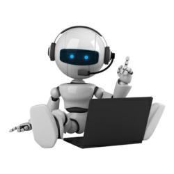 Robot de chat