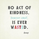 Just Be Kind…in Customer Service and Beyond
