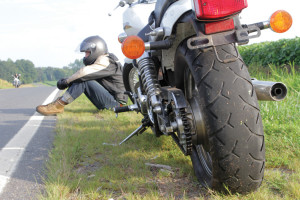 motorcycle-flat-tire