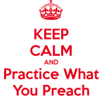 Advice To Customer Service Leaders: Practice What You Preach