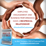 Customers or Employees First? Yes!