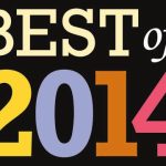 Jenny's Top 5 Blog Posts of 2014