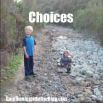 Leadership And The Power Of Choices