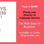 Jeremy Watkin Interviewed By The Nice Guys On Business