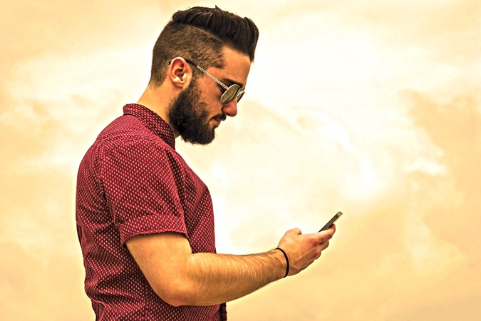 hipster-text