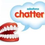 Will Chatter By @SalesForce Help Us Communicate Better?