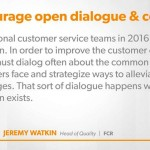 Cohesion Builds Exceptional Customer Service Teams