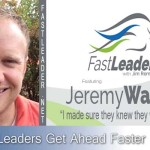 My Interview On The Fast Leader Show