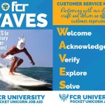 Ride WAVES To Successful Customer Service Interactions