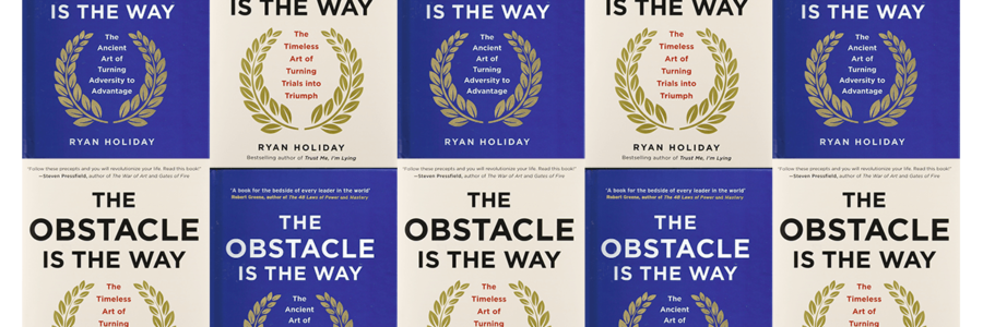 obstacle-is-the-way