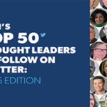 Jeremy and Jeremy Make ICMI's Top 50 Thought Leaders List!