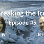 Breaking the Ice Episode #5: Tips for Attending an ICMI Conference with Erica Marois