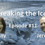 Breaking the Ice Episode #11: Boosting Morale with Nate Brown