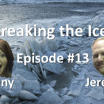 Breaking the Ice Episode #13: What We Shared at the 2017 ICMI Conference