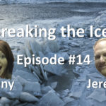 Breaking the Ice Episode #14: Jokes and Customer Service Technology