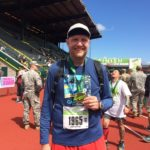 3 Lessons from Marathon Número Ocho