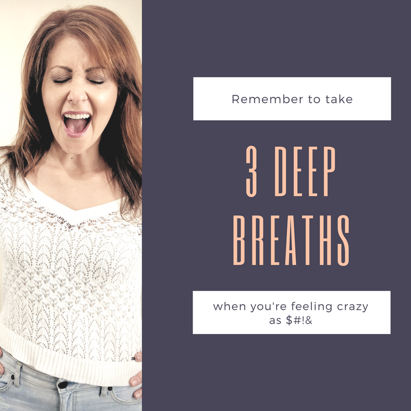Self-Care in #CustServ: The 3 Deep Breaths Technique - Customer Service Life