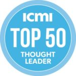 Jenny and Jeremy Are 2017 ICMI Thought Leaders