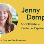 Jenny Dempsey to Speak at ZenDesk Relate Conference