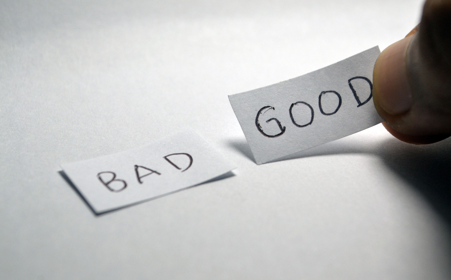 The Subtle Differences Between Good and Bad Customer Service - Customer Service Life