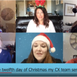 The 12 Days of CX From CX Accelerator