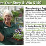 What Armstrong Garden Centers did right with feedback